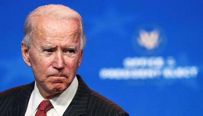 """La administración Biden descirbe como un """"éxito"""" los acuerdos de normalización de Israel con Marruecos, Bahrein, EAU y Sudán."""