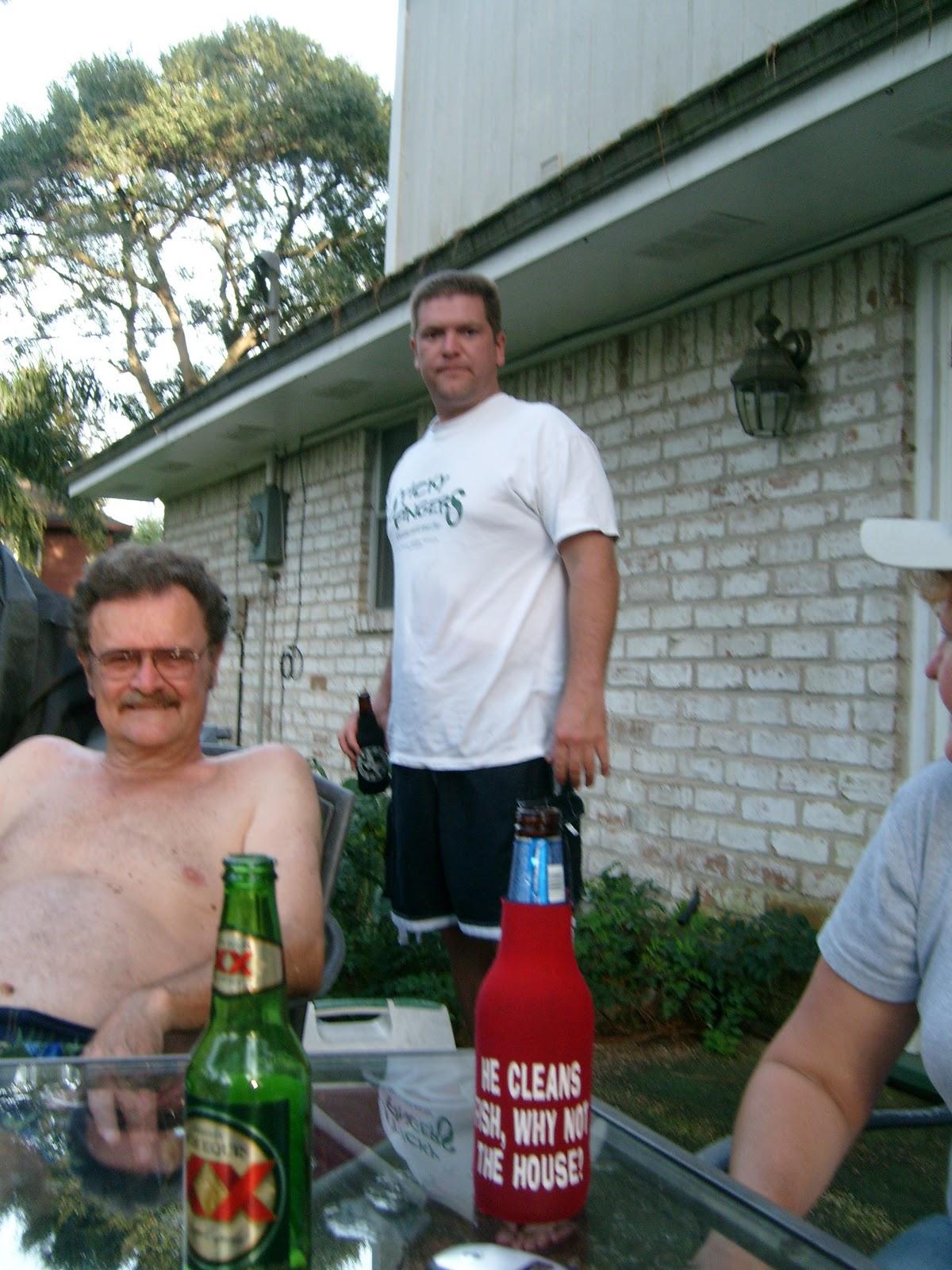 August Birthdays Party 2007 - S7300387.JPG