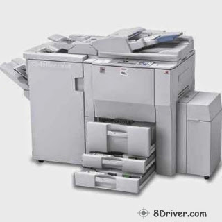download Canon GP605 printer's driver