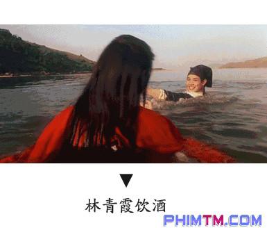 Khoảnh khắc xuất thần của 7 mỹ nhân đích thực trên màn ảnh Hoa Ngữ - Ảnh 1.