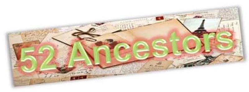 52 Ancestors header