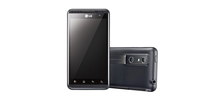 Post image for LG Optimus 3D P920