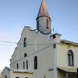 Церковь адвентистов седьмого дня.