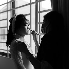 Wedding photographer Lvic Thien (lvicthien). Photo of 28.11.2018