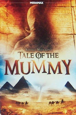 Tale of the Mummy (1998) BluRay 720p HD Watch Online, Download Full Movie For Free
