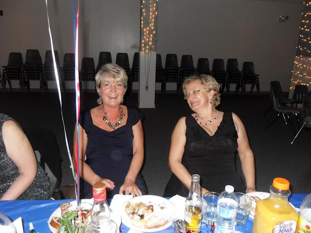New Years Ball (Sylwester) 2011 - SDC13526.JPG