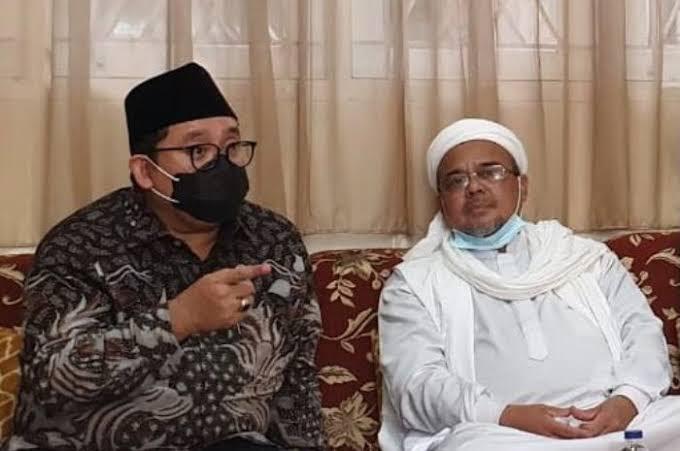 Fadli Zon Minta Habib Rizieq Dibebaskan Jelang Ramadan: Kekuasaan Pasti Berganti