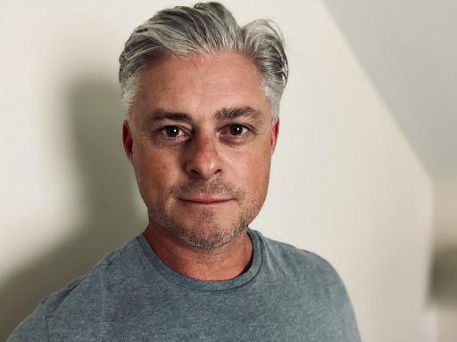 Jason Hefner