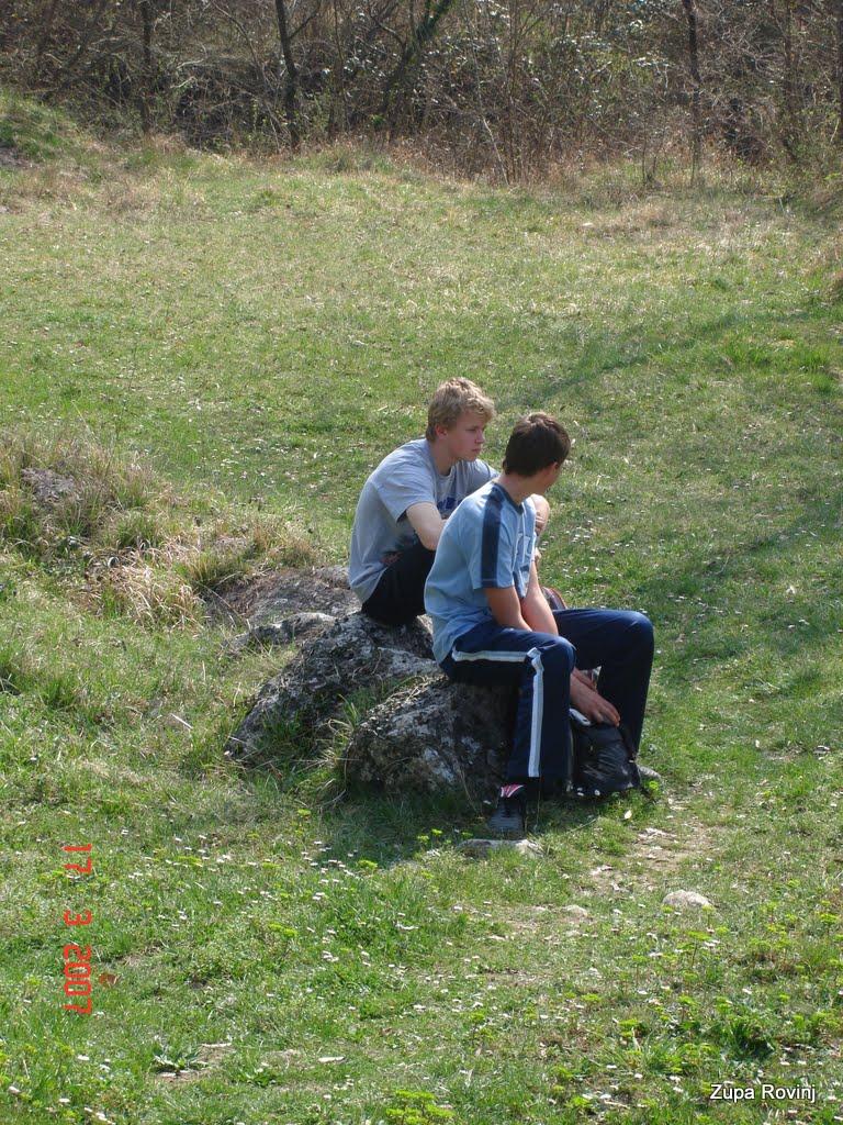 Križni put, Stazom sv. Šimuna, Gračišće - DSC02134.JPG