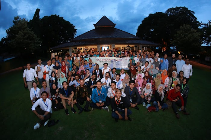 Indonesia Youth Forum Ingin Madrasah Gedor Daya Saing