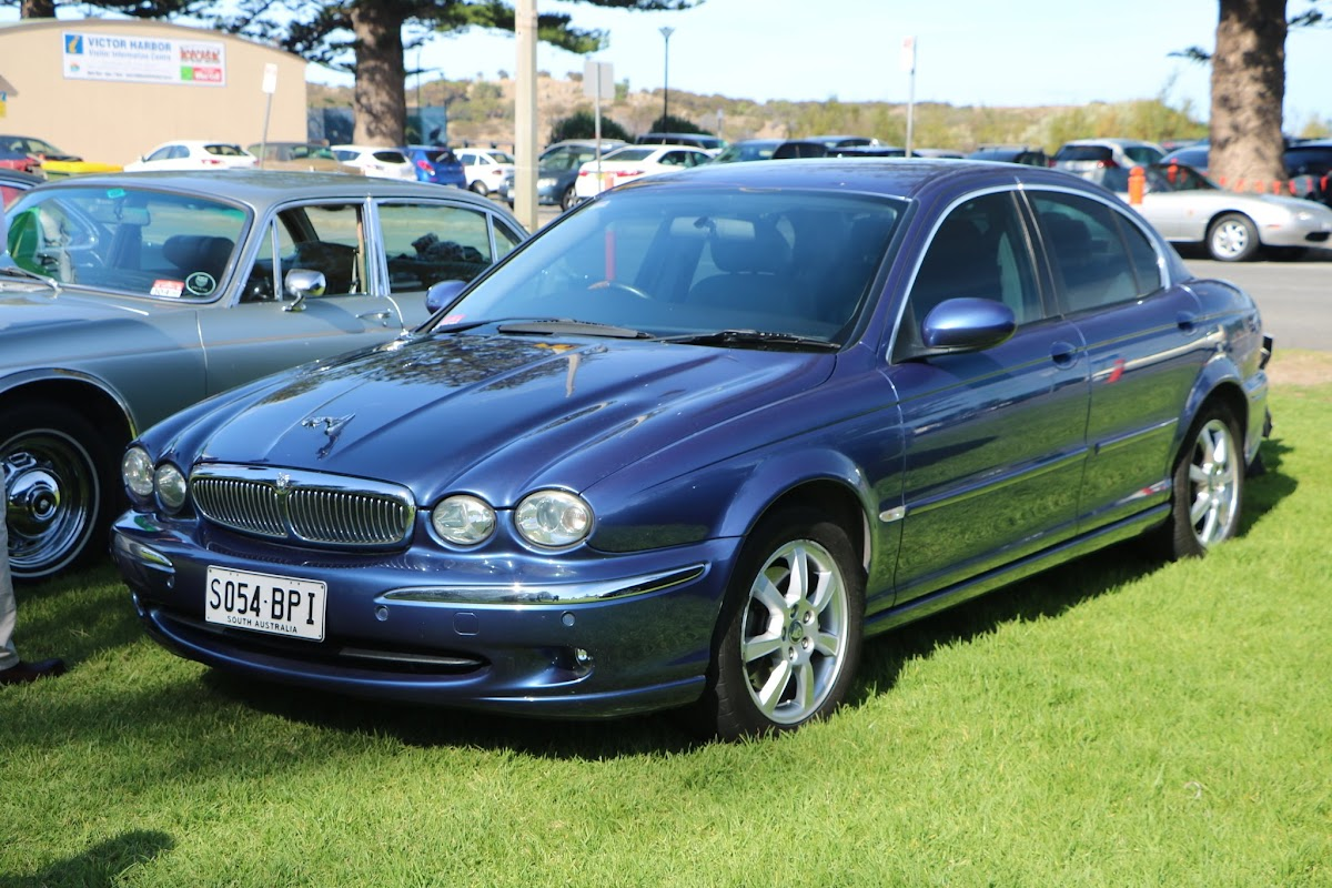 Jaguar XJR - British_Classic_Tour_6_May_2018_0204.JPG