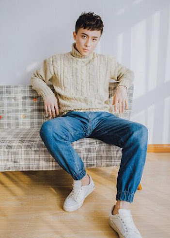Li Zhengyang China Actor