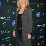 OIC - ENTSIMAGES.COM - Debbie Arnold at the Life is Beauty-Full - UK film premiere  London 28th January 2015 Photo Mobis Photos/OIC 0203 174 1069