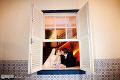 Foto 1489. Marcadores: 17/12/2010, Casamento Christiane e Omar, Rio de Janeiro