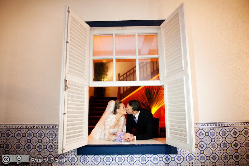 Foto de casamento 1489 de Christiane e Omar. Marcações: 17/12/2010, Casamento Christiane e Omar, Rio de Janeiro.