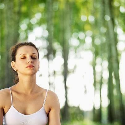 Claves para controlar la respiración: Pranayama