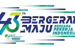 BPJAMSOSTEK Surabaya Rungkut Serahkan Santunan