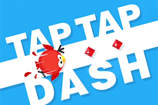 Tap Tap Dash v1.854 Full Apk Mod For Android