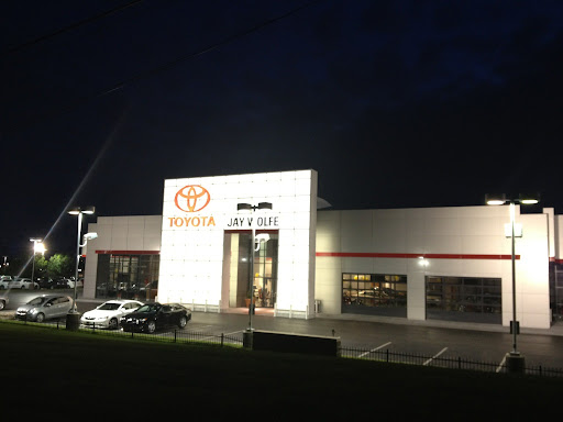 Jay Wolfe Toyota Of Kansas City