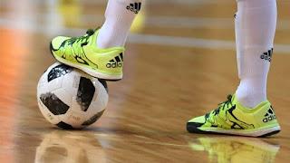 Futsal Chacabuco