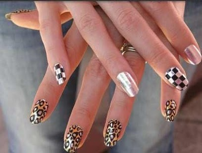 Wow nail art gallery android apps on google play wow nail art gallery screenshot thumbnail prinsesfo Images