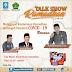Galang Kemenag, Pemkab Soppeng Talkshow Ramadhan