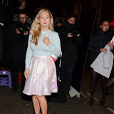 OIC - ENTSIMAGES.COM - Guest at the YSL Loves your Lips party at the Boiler House London 29th January 2015