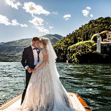 Huwelijksfotograaf Ivan Redaelli (ivanredaelli). Foto van 02.11.2018