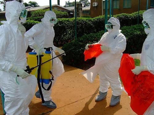 Ebola en RDC : trois nouveaux décès et douze nouveaux cas signalés à Bikoro