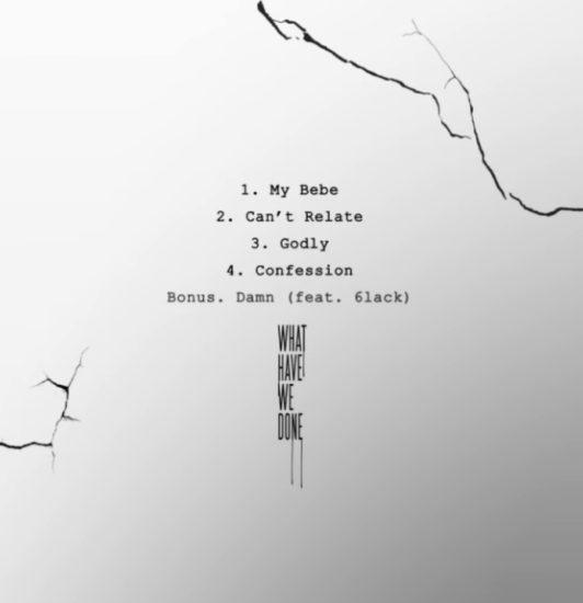 Omah Lay – Confession