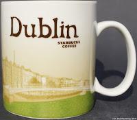 Ireland - Dublin www.bucksmugs.nl