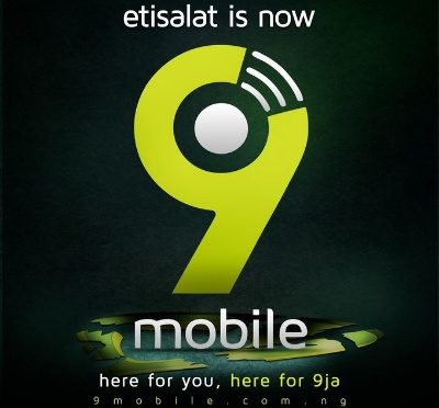 Etisalat Officially Changed Name To 9mobile (Photo)