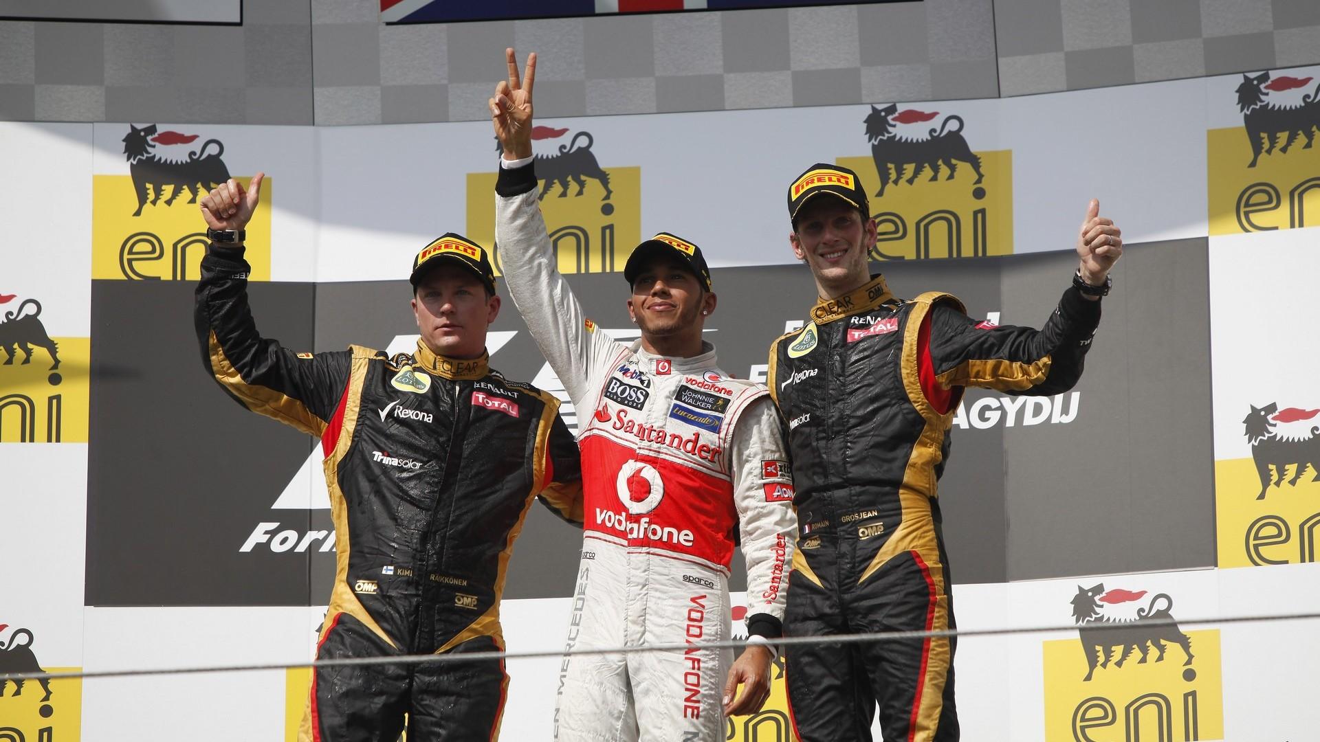 2019 Hungarian Grand Prix