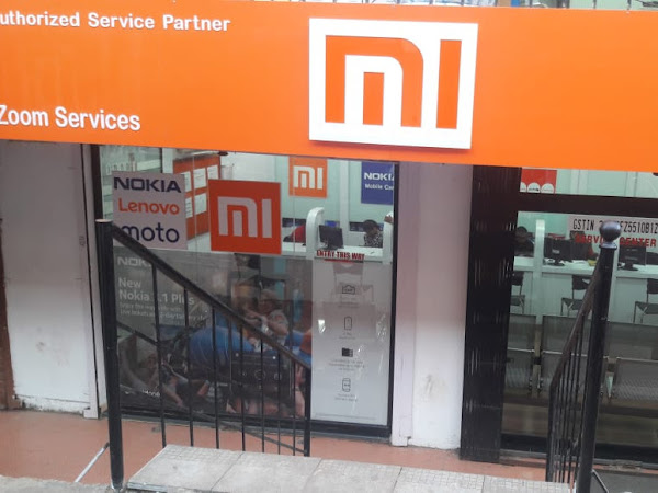 ZOOM Services, Authorised service Centre for Xiaomi , Nokia