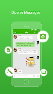 FreePP – free VoIP and multimedia SMS 2