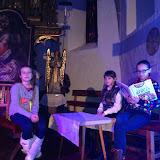 Jasličková pobožnosť Spišská Belá 2015