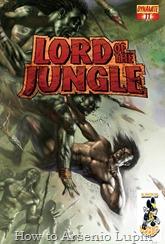 Actualización 22/12/2016: Se actualiza Lord of The Jungle con el numero 11 por Lamont Cranston y Anonimus del Rincón de Nippur.