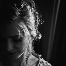 Wedding photographer Nazariy Perepelica (chiroki98). Photo of 22.09.2017