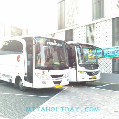 Sewa Bus di Jogja 1,4 Juta / Day Telp. 087838710006