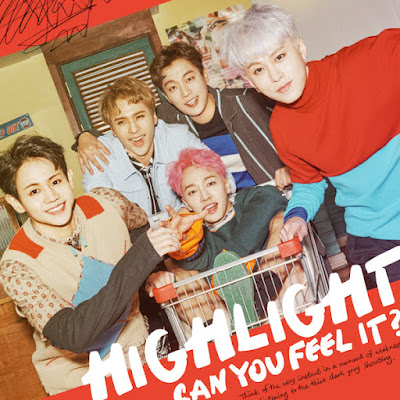 Download Lirik Lagu Highlight – Can You Feel It?