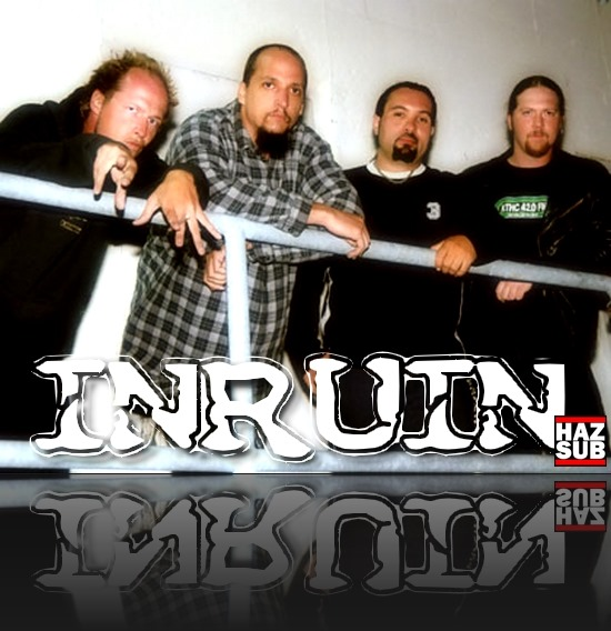 inruin band