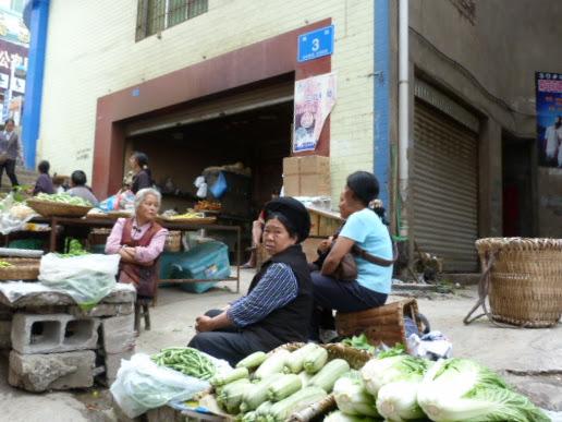 CHINE.SICHUAN.LEI BO,petite ville , escale pour aller à XI CHANG - 1sichuan%2B626.JPG