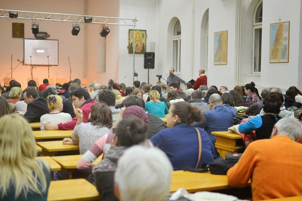Seara cultural duhorvniceasca la FTOUB 047