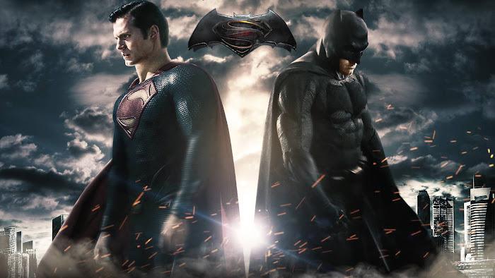 Ảnh trong phim Batman Đại Chiến Superman: Ánh Sáng Công Lý - Batman v Superman: Dawn of Justice 1