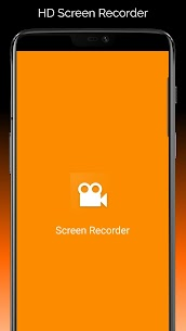 HD Screen Recorder 1080P 60fps App Download For Android 1