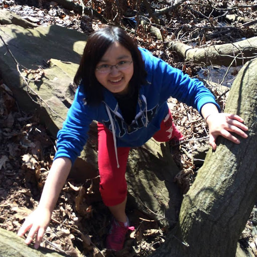 Li Guo - #StudyAbroadBecause there are unlimited resources