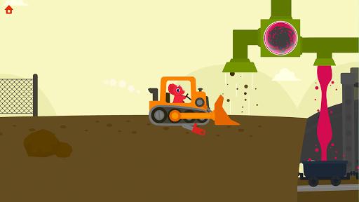 Dinosaur Digger 2 Free  screenshots 4