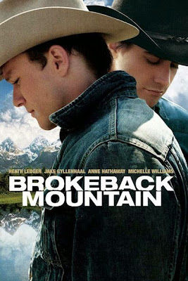 Brokeback Mountain (2005) BluRay 720p HD Watch Online, Download Full Movie For Free