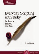 Everyday Scripting with Ruby