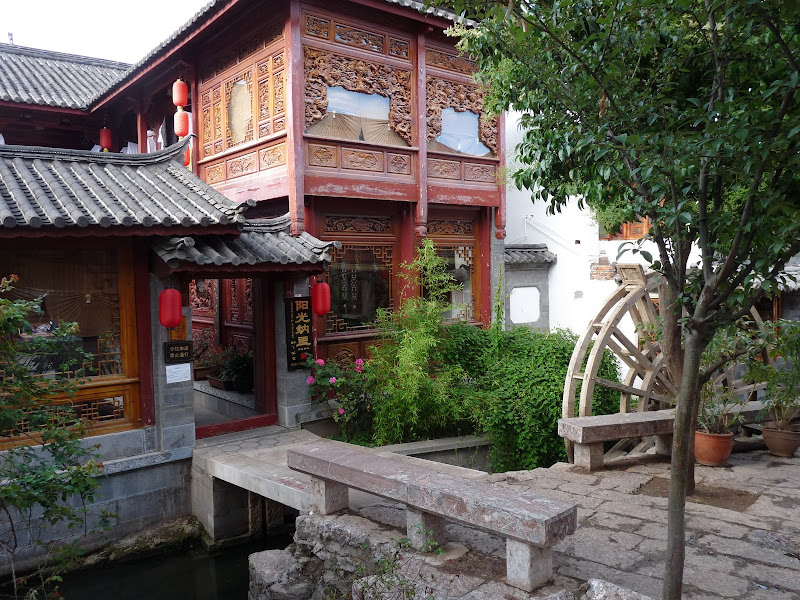 Chine . Yunnan .Lijiang puis Shangri la - P1250449.JPG